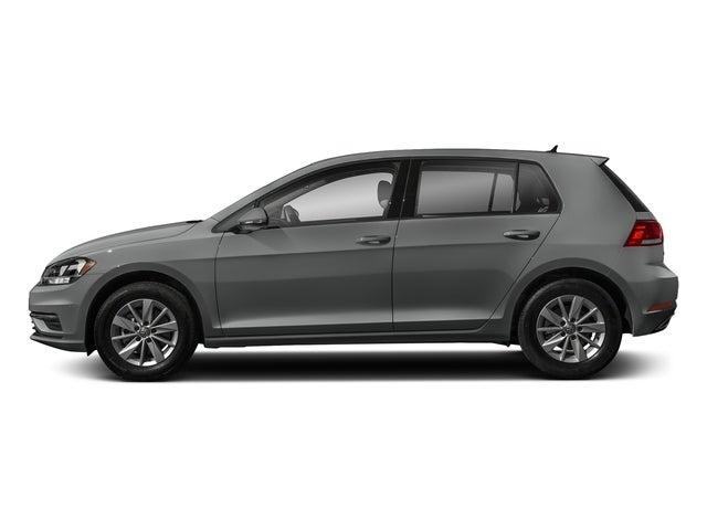 2018 Volkswagen Golf SE in St. Peters, MO   St. Louis Volkswagen Golf   Bommarito Volkswagen of ...