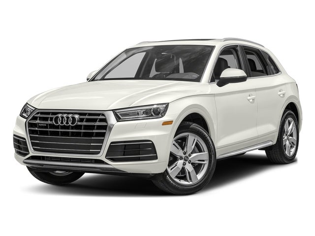 2018 Audi Q5 Premium Plus In St Peters Mo St Louis