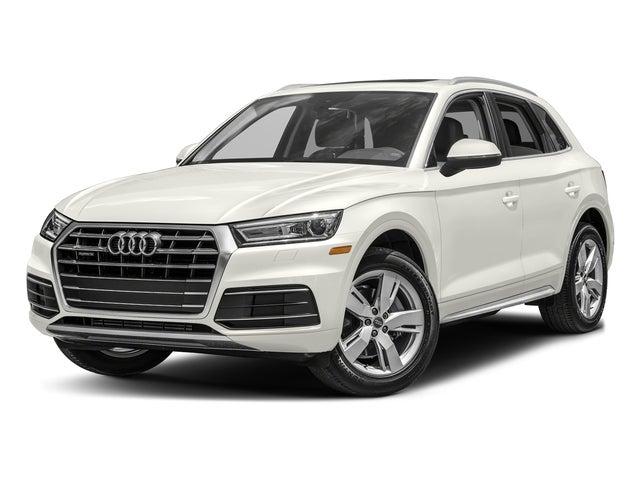 2018 Audi Q5 Premium Plus in St. Peters, MO | St. Louis Audi Q5 | Bommarito Volkswagen of St. Peters