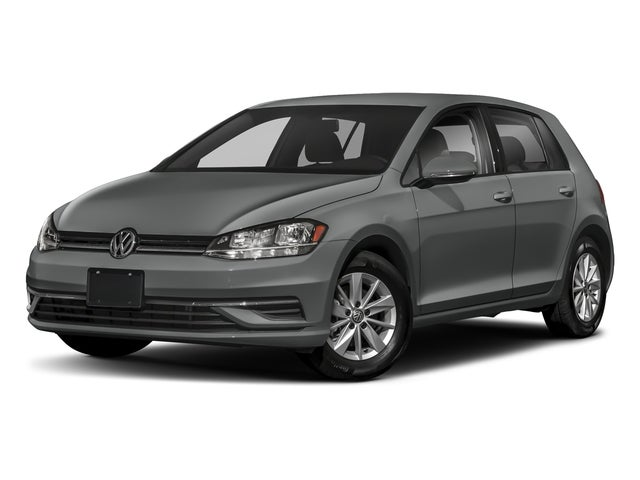 2018 Volkswagen Golf Tsi Se 4 Door In St Peters Mo St