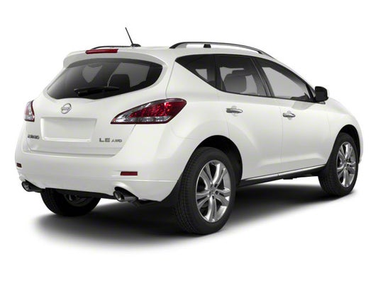 2011 Nissan Murano SV in St. Peters, MO | St. Louis Nissan ...