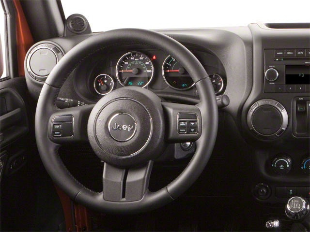 2010 Jeep Wrangler Sahara In St. Peters, MO   Bommarito Volkswagen Of St.