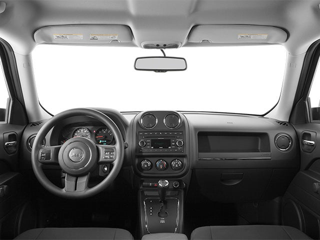 2014 Jeep Patriot Sport In St. Peters, MO   Bommarito Volkswagen Of St.