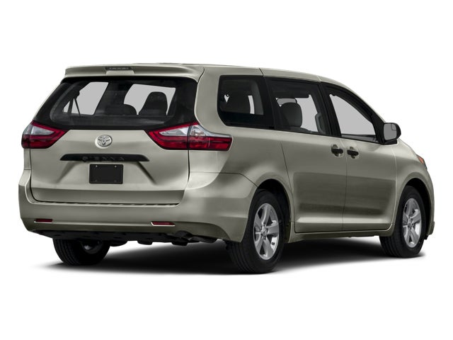 Vw Buyback Program >> 2015 Toyota Sienna SE in St. Peters, MO | St. Louis Toyota Sienna | Bommarito Volkswagen of St ...