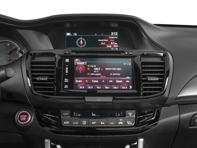 2016 Honda Accord Coupe Ex L In St Peters Mo Bommarito Volkswagen