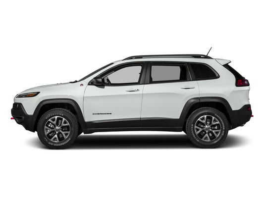 jeep cherokee trailhawk  st peters mo st louis jeep cherokee bommarito volkswagen