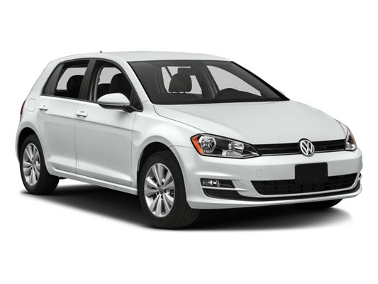 2016 Volkswagen Golf Tsi S In St Peters Mo Bommarito Of