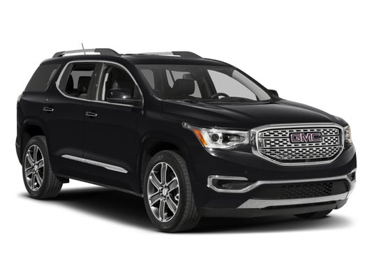 2017 Gmc Acadia Denali In St Peters Mo Bommarito Volkswagen Of