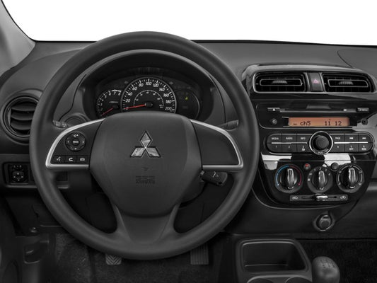 2017 mitsubishi mirage g4 es in st. peters, mo | st. louis
