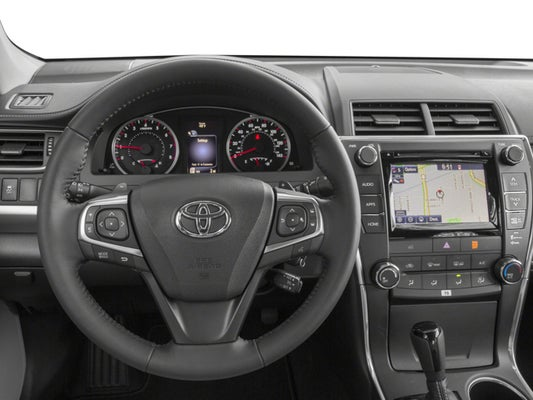 2017 Toyota Camry Xle Se Le Xse In St Peters Mo