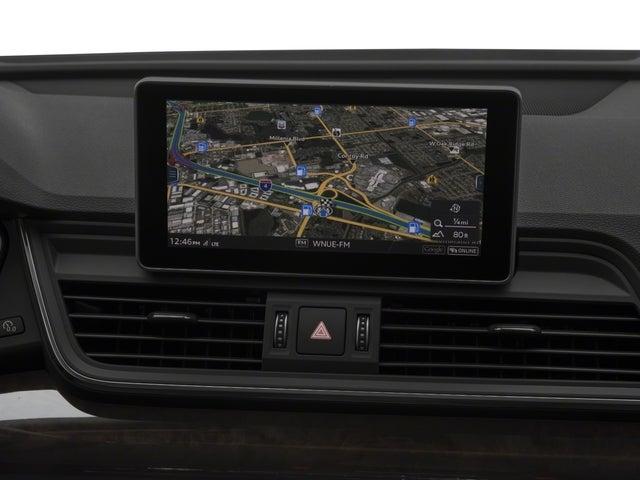 Audi Buyback Calculator >> 2018 Audi Q5 Premium Plus in St. Peters, MO | St. Louis Audi Q5 | Bommarito Volkswagen of St. Peters