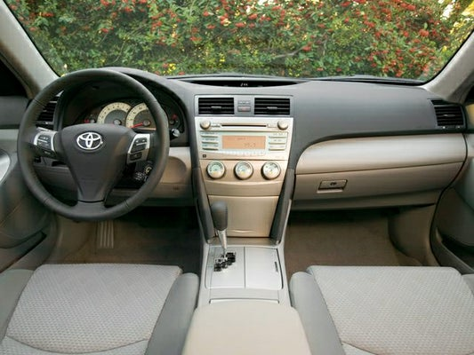 2008 Toyota Camry Le In St Peters Mo Bommarito Volkswagen Of
