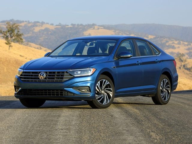 2019 Volkswagen Jetta S Auto W Sulev In St Peters Mo St Louis