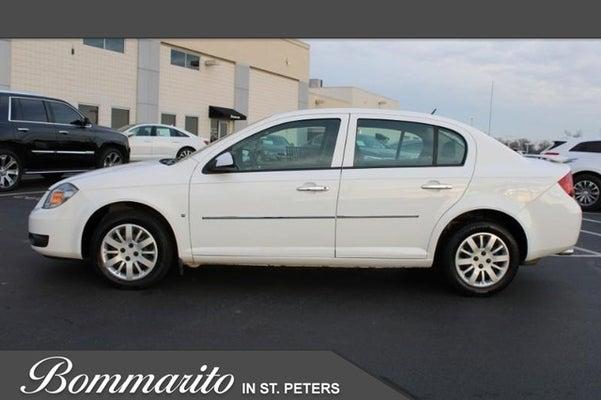 2009 Chevrolet Cobalt Lt W 1lt In St Peters Mo St Louis Chevrolet Cobalt Bommarito Volkswagen Of St Peters