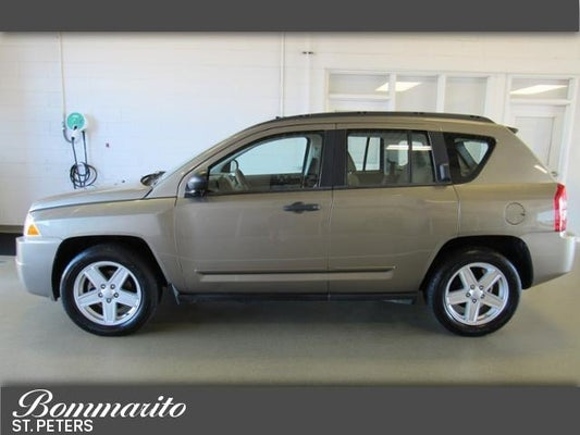 Bommarito St Peters >> 2008 Jeep Compass Sport