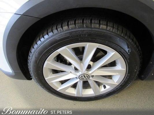 Bommarito St Peters >> 2019 Volkswagen Golf Alltrack